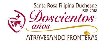 Resultado de imagen de bicentenari rosa filipina duchesne