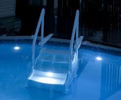 above ground pool light fixture