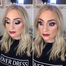 hannah mason makeup artist knows how to style a blonde s