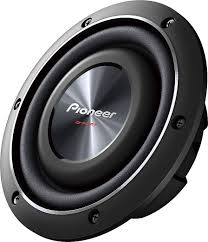 pioneer speakers subwoofer. pioneer ts-sw2002d2 shallow-mount 8\ speakers subwoofer