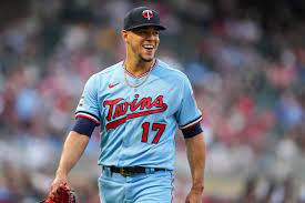 Blue Jays: Jose Berrios or bust on the ...