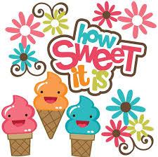 Clip Art Ice Cream Clipart Images - Jameslemingthon Blog
