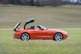 2014 BMW Z4 sDrive35is Review by autoblog - autoevolution