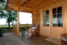 Log Bedroom Suites The Authentic Finnish Log Cabin Suite Lochwood Farm