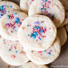 pillsbury sugar cookies. Perfect Sugar In Pillsbury Sugar Cookies I