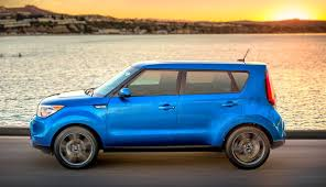 kia soul 2014 blue. Simple Blue Kia Soul Caribbean Blue SE For 2014 2