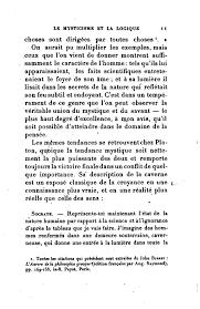 Pagerussell Le Mysticisme Et La Logiquedjvu13 Wikisource