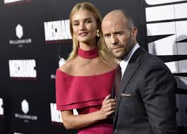 Sydenham's Mechanic Resurrection film star Jason Statham says his failure  to represent Britain in Olympics diving is a 'sore point'