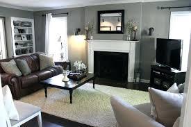 living room paint color ideas dark. Dark Living Room Ideas A Paint Color With Brown R