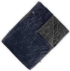 Выбираем самый лучший двойной <b>спальный мешок</b>