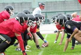 China Fast Catching American Football Fever With 10 Teams