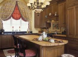 white country cottage kitchen. French Country Cottage Kitchen White Marble Top Wooden Cabinet