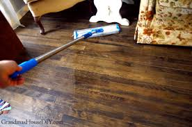 Great ... How To Naturally Keep Your Dark Hardwood Floors Clean Without Losing  Your Mind, Vinegar,