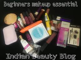 indian makeup essential for beginners affordable indian s you
