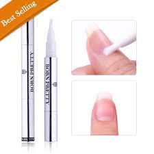 nail polish remover pen under eyes