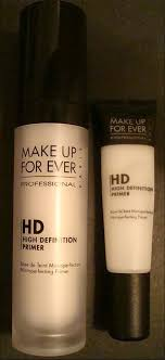 make up for ever primer mufe primer