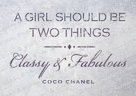 Chanel Quotes Impressive Chanel Quote No48