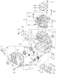 Robin subaru eh34 parts diagrams