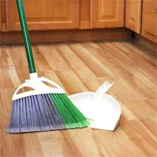 cleaning unfinished wood floors dustpan and broom for wooden flooring better before staining how to clean