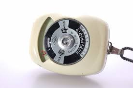 Agfa Light Meter Agfa Lucimeter S Light Meter With Lanyard Camera House