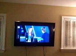 tv installation orange county. Contemporary County LCD WallMount TV Installation  Highland Falls NY Orange County Intended Tv R