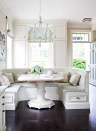 Dining Room Settees Dining Sofas Rustic French Country Love The Idea Of A Dining Sofa