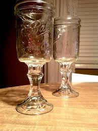 Introducing the Redneck Wine Glass
