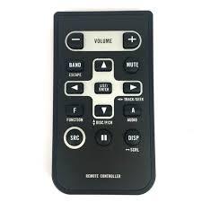 pioneer car stereo remote control cxc8885 ebay car stereo remote control replacement at Car Stereo Remote Control