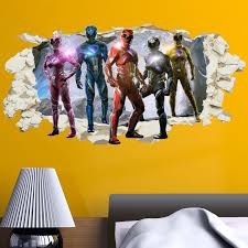 Power Rangers Wallpaper For Bedroom Ibstocksuk Home Of Decals Stickers Wall Art Cars Bumper Stickers
