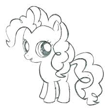 coloring pinkie pie coloring page pages my little pony and rainbow of book