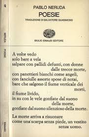 Amazon.it: Poesie. - Pablo Neruda - Libri