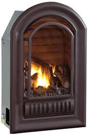 free standing propane fireplace. HearthSense A-Series Liquid Propane Fireplace Insert Free Standing 1