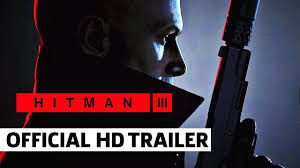 HITMAN 3 - Official VR Announcement ...
