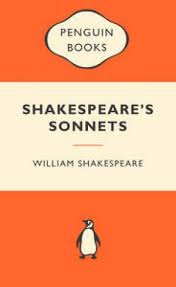 shakespeare s sonnets essays resources and links the culture club cover of the penguin edition of shakespeare s sonnets
