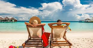 Image result for retired person relaxing picture