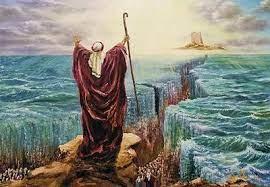 モーゼ の 十戒 と は