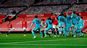 แมนยูฯ เขี่ย ลิเวอร์พูล ตกรอบ บรูโนซัดชัยเฮ 3-2 ลิ่ว 16 ทีม เอฟเอคัพ