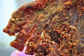 Kết quả hình ảnh cho khay thịt bò sấy