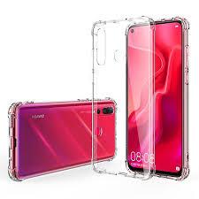 Transparent Soft <b>TPU</b> Four-corner <b>Airbag Anti</b>-<b>drop</b> Phone Case For ...