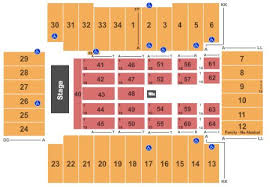 Fargo Dome Seating Chart Fargodome Tickets And Fargodome Seating Chart Buy