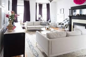 a design classic the white sofa