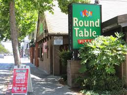 round table menlo park
