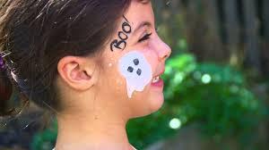 quick easy face paint ideas