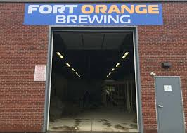 Image result for fort orange brewing