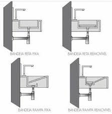 Esse modelo geralmente vem com a parte da rodabanca esculpida também, que é essa parte mais alta que protege a parede e se encontra com o espelho. 10 Ideias De Detalhamento Bancada Wc Cuba Banheiro Pias De Banheiro Bancada Banheiro