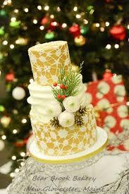 Cake Gallery Bear Brook Bakery