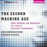The Second Machine Age Year