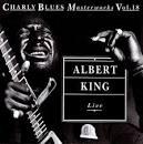 Live: Charly Blues Masterworks, Vol. 18