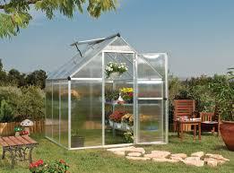 Nature Greenhouse