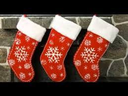 how to decorate a christmas stocking. Unique Christmas DIY Homemade Christmas Stocking Decorating Ideas On How To Decorate A Christmas Stocking M